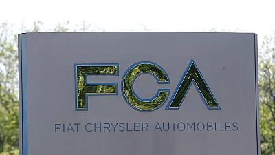 Fiat Chrysler third-quarter operating profit tops expectations on North America
