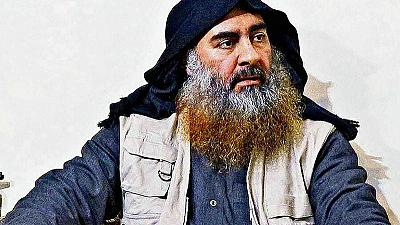 Islamic State confirms its leader Baghdadi is dead - group's news agency Amaq
