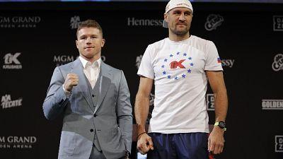 Boxe: 'Canelo'-Kovalev per la storia