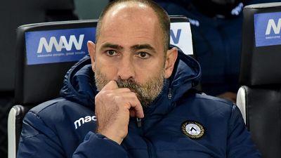 Calcio: Udinese, Tudor a rischio