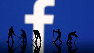 Facebook in EU antitrust crosshairs, online marketplace now under scrutiny
