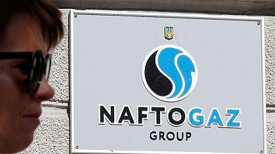 Ukraine's parliament backs break-up of state gas behemoth in nod to EU