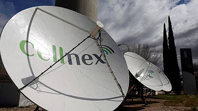 Spain's Cellnex gets storming investor support for British towers buy