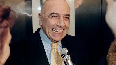 Galliani,con Var a noi scudetto 2012
