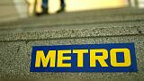 Czech investor Kretinsky, partner raise stake in Metro to 29.99%