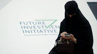 Business forum boosts Saudi image, but some say more rehab needed