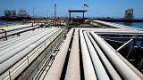 OPEC October oil output jumps on swift Saudi recovery - Reuters survey