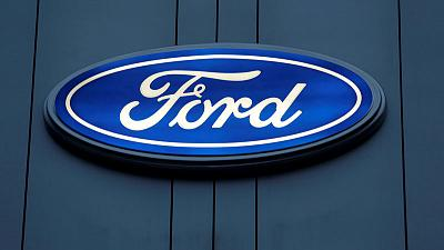 Ford plans to close engine plant in Michigan as part of UAW deal