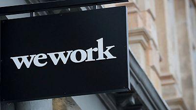 WeWork, former CEO Adam Neumann accused of pregnancy discrimination