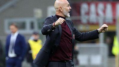 Pioli,vincere e soffrire fa bene a Milan