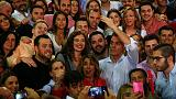 Spain gears up for express election amid increasingly divided society