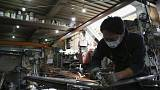 Japan October factory activity sinks to three-year low, orders fall - PMI