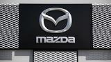 Mazda braces for 30% FY profit drop on falling car sales in U.S., China - Nikkei