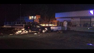 Incidenti stradali:muore 18enne,3 feriti