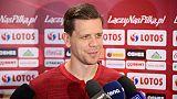 Juve: Szczesny, più cattivi sotto porta