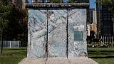 Thirty years after it fell, Berlin Wall lives on in parks, squares and souvenirs