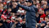Liverpool manager Klopp slams authorities over fixture congestion