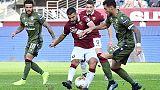 Torino: guaio muscolare per Iago Falque