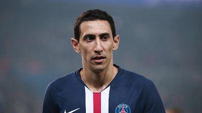 Ligue: Digione-Paris SG 2-1