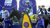 Horse racing: Storm the Court wins Breeders' Cup Juvenile in upset