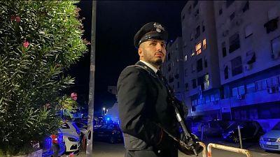 Perugia,operazione antidroga,150 arresti