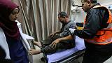 Palestinian killed, 2 wounded in Israel-Gaza counter strikes