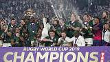 Powerpacked South Africa dominate ragged England to win third World Cup