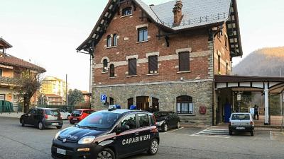 Baby rapinatori arrestati a Viterbo