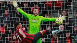 King ends Man United revival with Bournemouth winner
