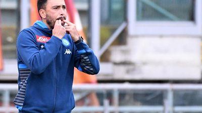 "Ancelotti jr. ""Troppo altalenanti"""