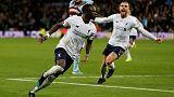 Liverpool win with thrilling last-gasp comeback at Villa