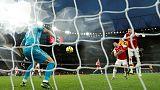 Jimenez header gives Wolves 1-1 draw at Arsenal