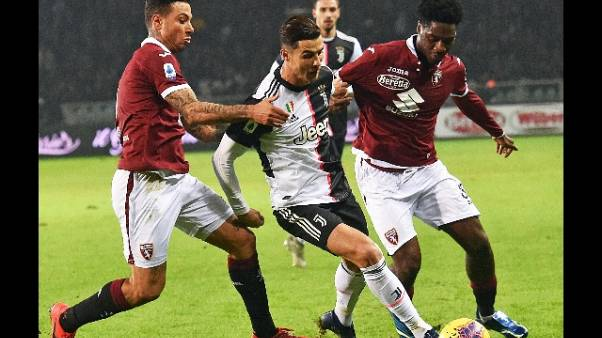 Torino riparte dal derby, 'avanti uniti'