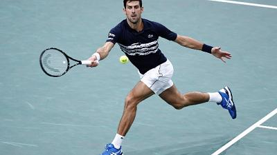 Tennis:Djokovic vince 5/o titolo a Bercy