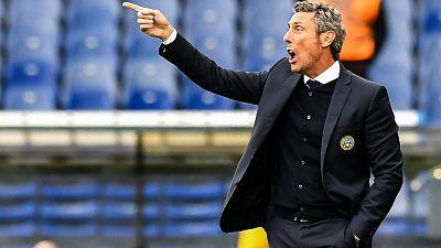 Udinese: Gotti,io confermato?non accadrà