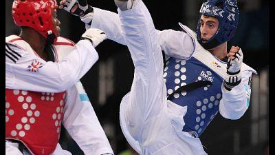 Taekwondo:+80 kg,arriva bronzo di Botta