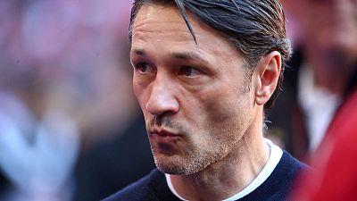 Bayern Munich part company with Kovac