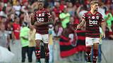 Flamengo win 4-1 and continue march towards Serie A title