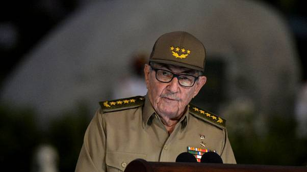 Cuba lashes Trump, issues rallying cry to fight imperialism
