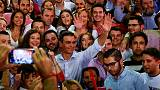 Three polls point to a new stalemate in Spanish November 10 election