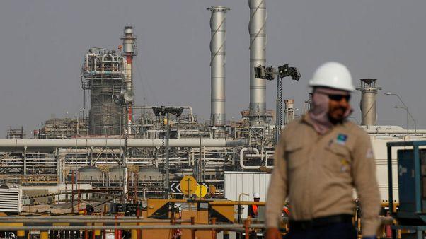 Give or take a trillion: Investors still in the dark on Saudi Aramco value
