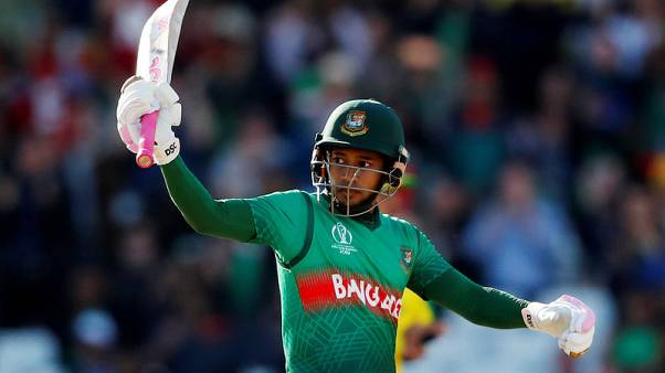 Mushfiqur sees light at end of the tunnel for Bangladesh