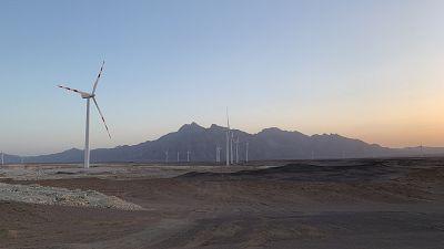 ENGIE Afrique consortium démarre l'exploitation commerciale du premier parc éolien privé d'Egypte