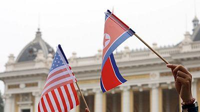 North Korea, U.S. could resume talks in mid-November - South Korean MP