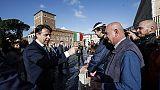 Conte,crisi occupazione emergenza Paese