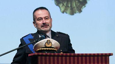 Si dimette comandante municipale Torino
