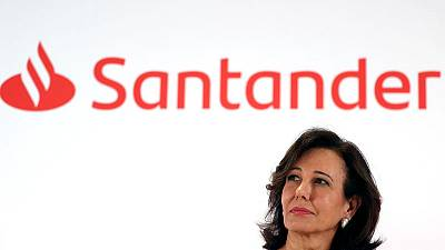 Santander in £350 million deal for stake in Ebury