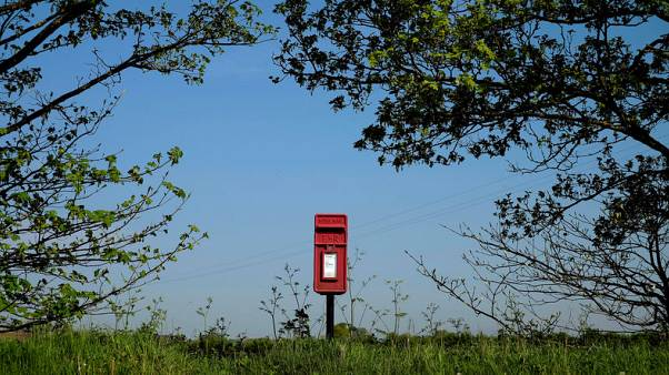 Union rejects Royal Mail offer as election looms