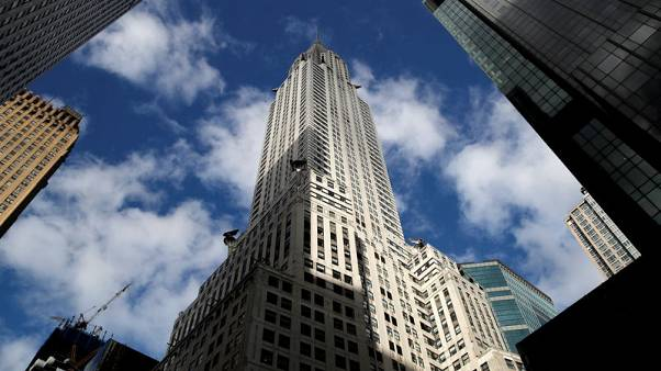 New owner of Chrysler building plans more U.S. investment