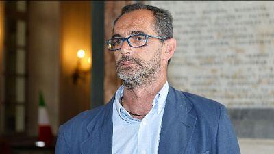 Torino, Finardi rimette delega Sicurezza